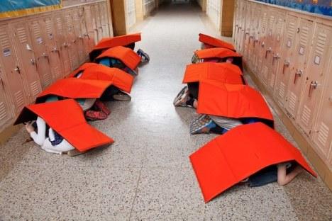 bullet blankets
